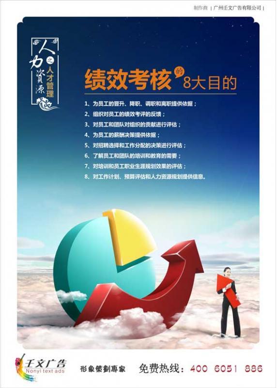 办公室管理标语_绩效考核的8大目的